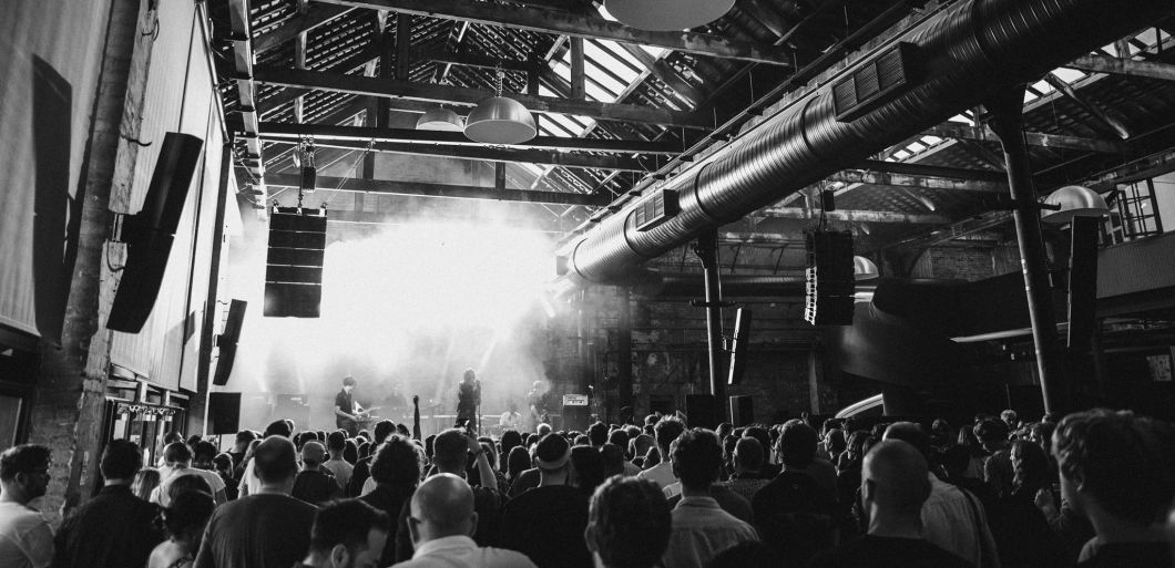 First wave of artists announced for Hit The North 2020