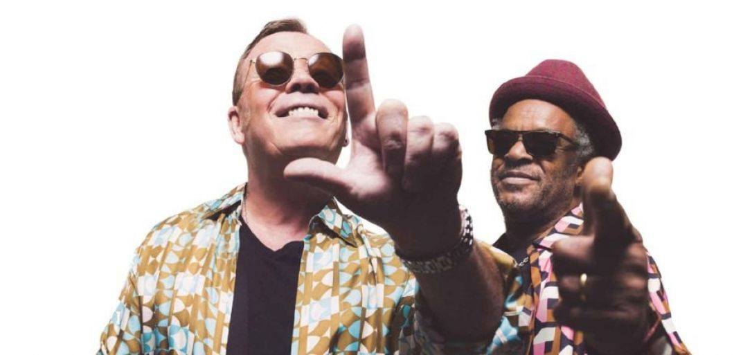 UB40 to headline first At The Palace event in 2020