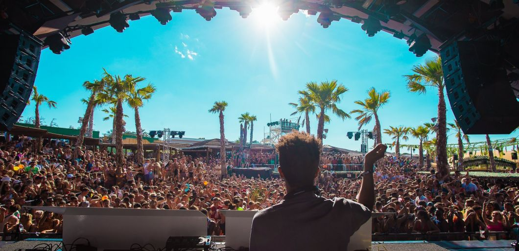 The Best Music Festivals in Croatia 2020
