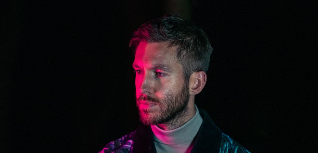 Creamfields 2020: Calvin Harris added to line-up