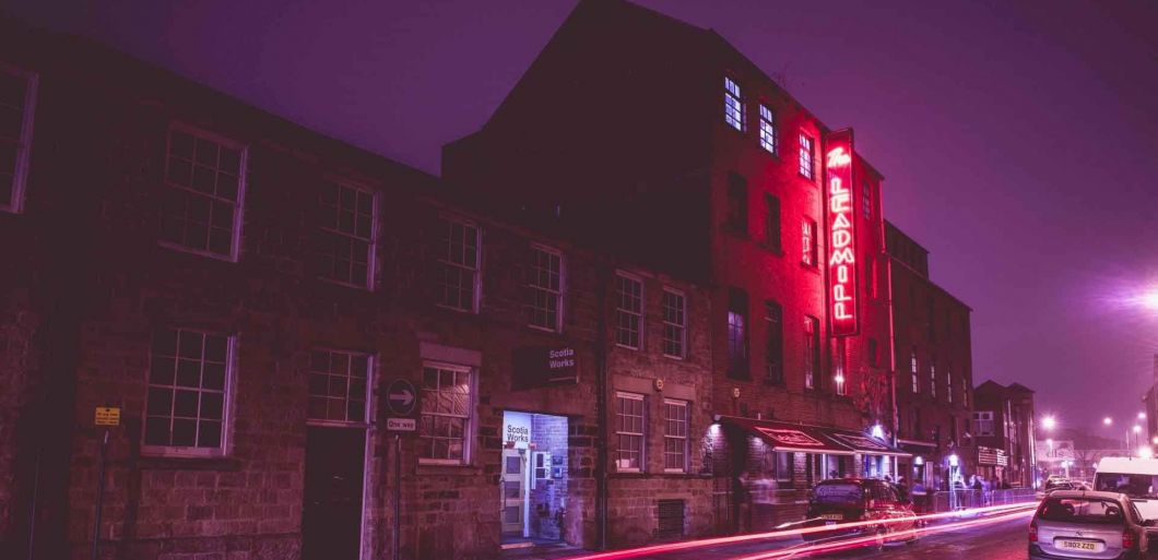 """""""The industry is staring into the abyss"""" - MVT launches #saveourvenues campaign"""
