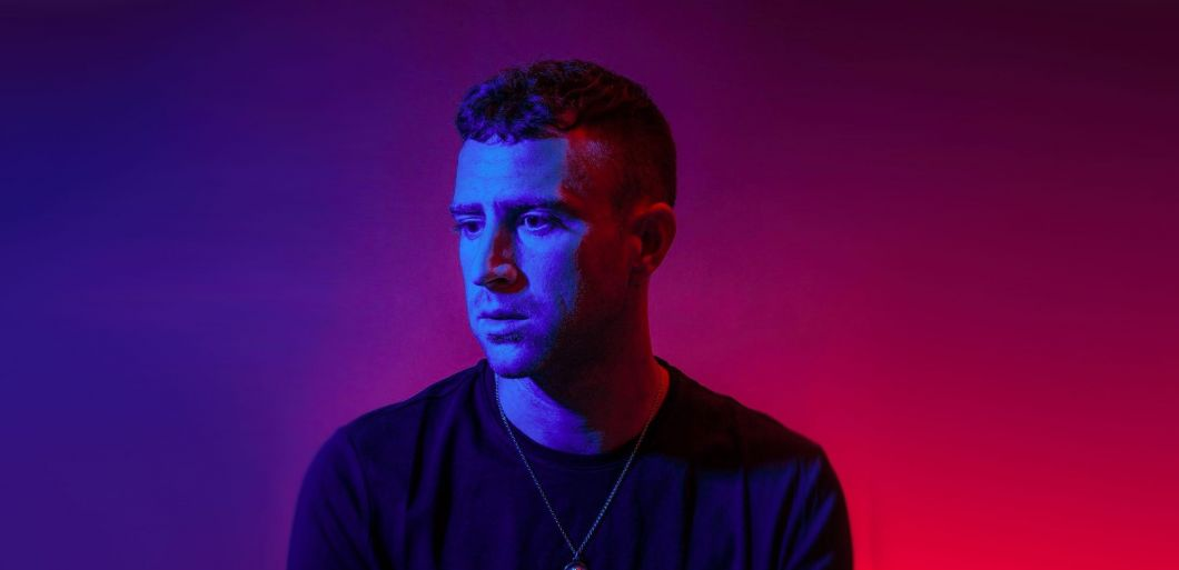 Jackmaster and Frazi.er to play virtual Platform 18 festival this weekend