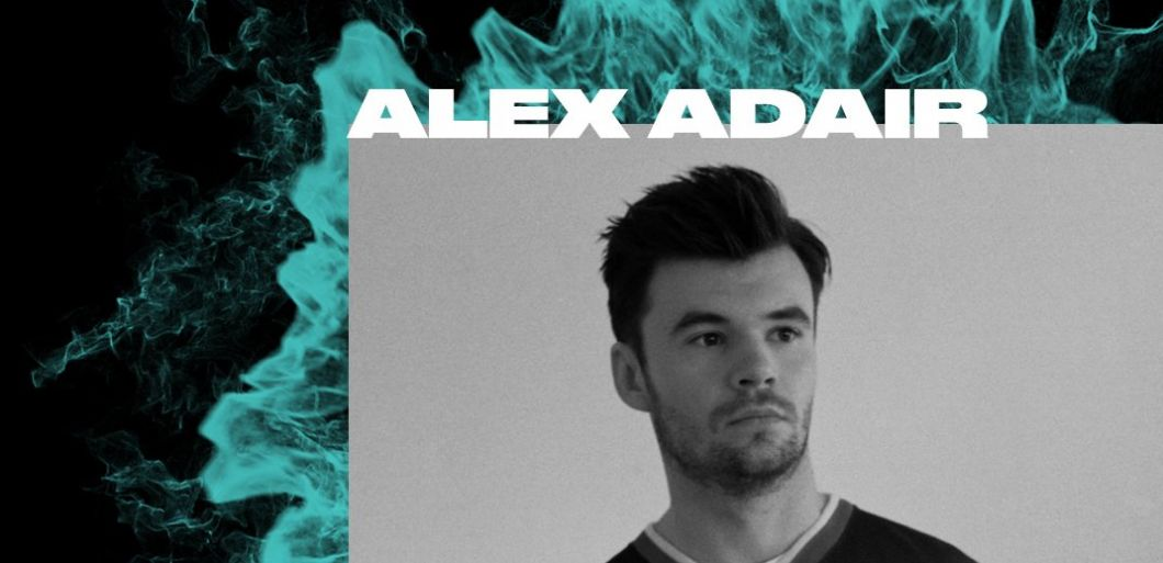 Skiddle Mix #139 // Alex Adair