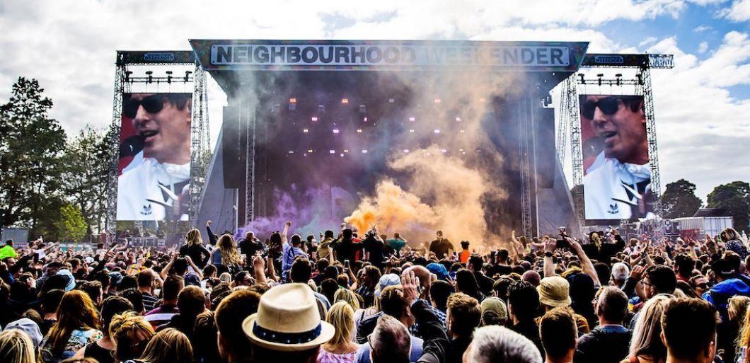 Neighbourhood Weekender: Gerry Cinnamon to headline extra date in 2021