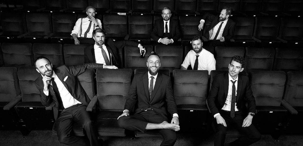 """Gentlemans Dub Club interview: """"We miss Glastonbury so much"""""""