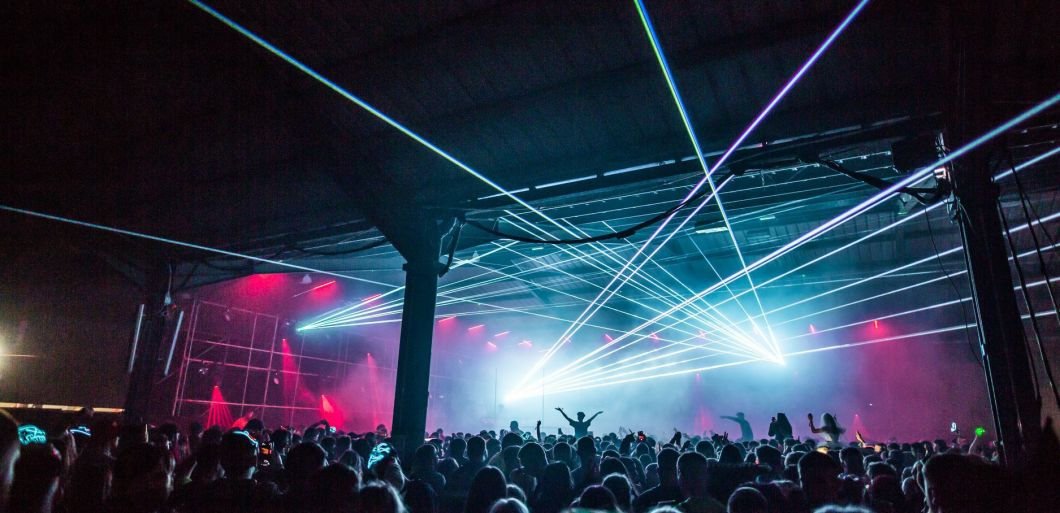 Terminal V announce full lineup for two-day Halloween festival