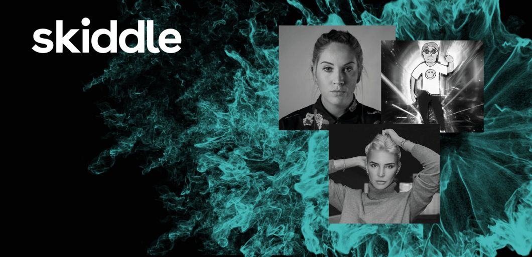 Skiddle Mix // Spring roundup 2021 ft. Noizu, Jess Bays, Kate Ozz...