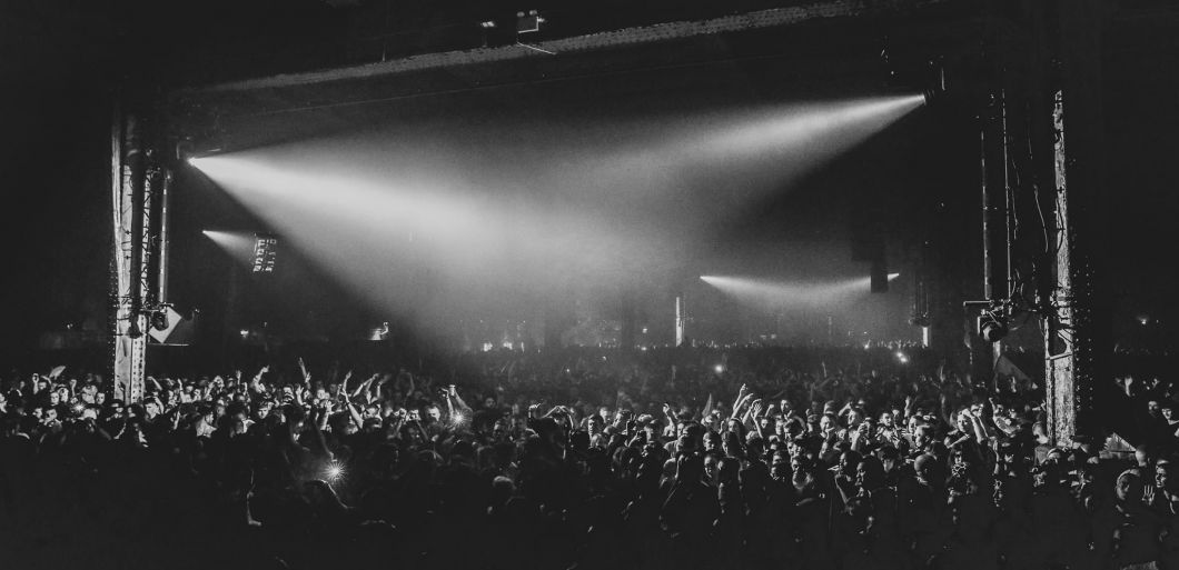 Here are some of the best events at The Warehouse Project this year