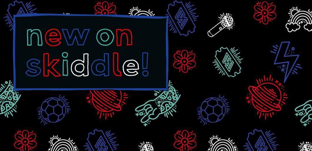 New On Skiddle: CIRCUS presents Carl Cox, Homobloc, Graeme Park...