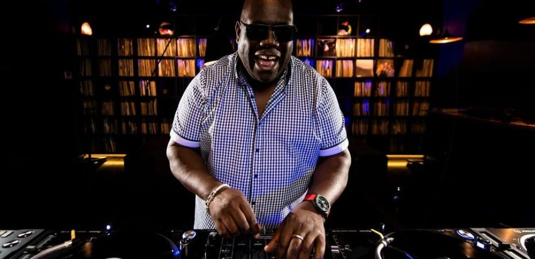 Techno wizard Carl Cox announces huge live show in Glasgow this September