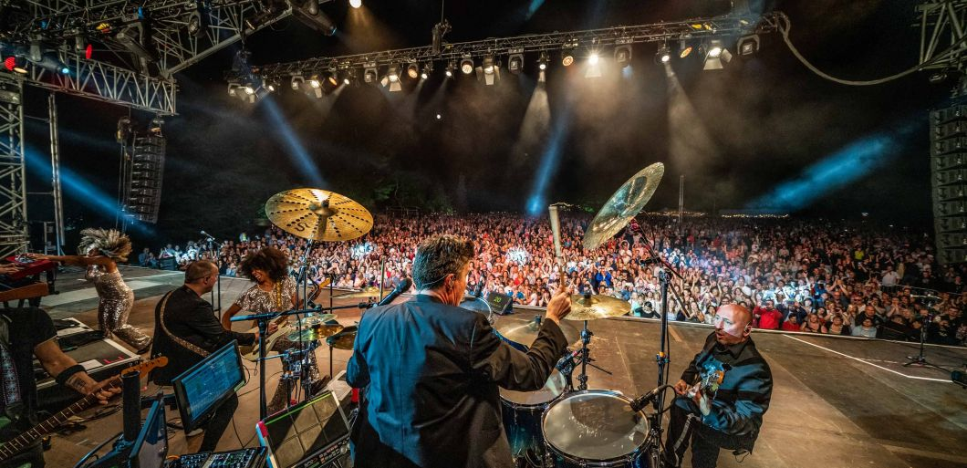 Highest Point Festival announces fourth night of brilliant live music