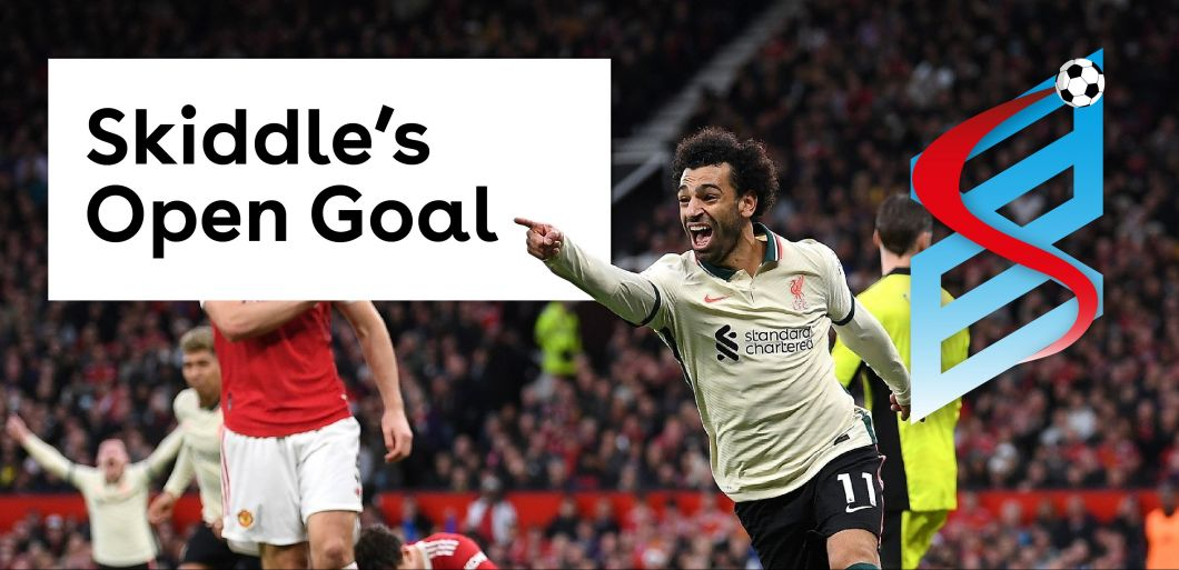 Skiddle's Open Goal: A Weekly Roundup of Football news and events