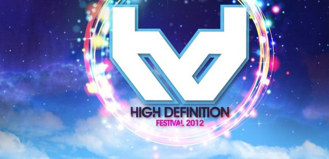 Pendulum and Sub Focus revealed for High Definition Festival!