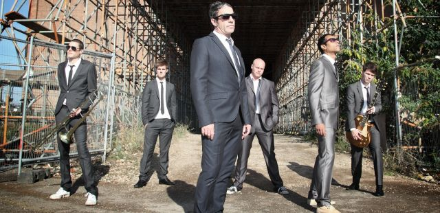 Dub Pistols to celebrate new album with all night launch party