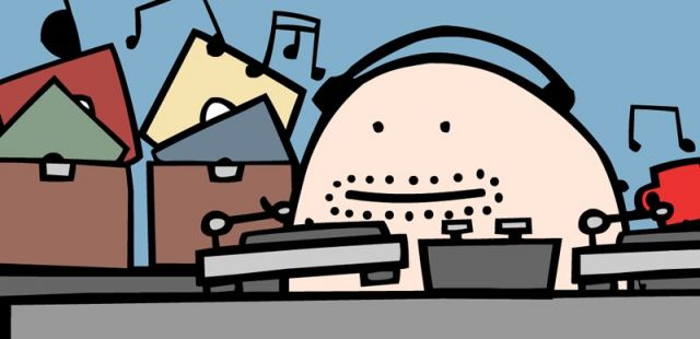 """Music, fun and a decent cup of tea"": Mr Scruff speaks to Skiddle"