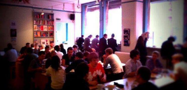 Venue focus: Soup Kitchen, Manchester