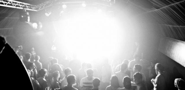 Club review: Found @ Hidden, 29/06/2012