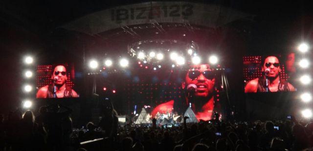 Festival review: Ibiza 123 Rocktronic