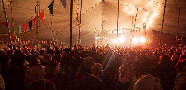 Festival review: Beacons 2012