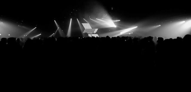 """""""It's our biggest risk to date"""": The Warehouse Project on their new venue"""