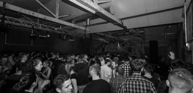 This weekend: mono_cult presents Ame, Joy Orbison, Levon Vincent and more