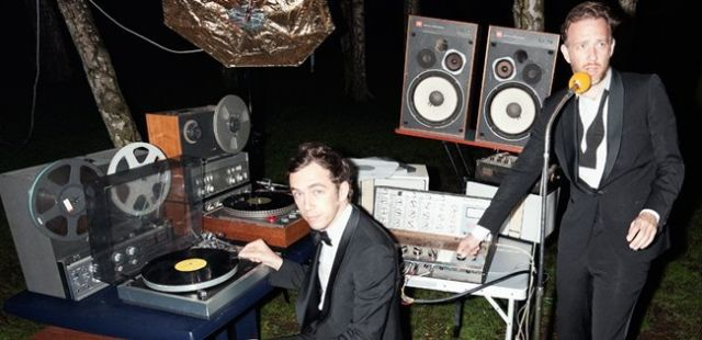 2manyDJs, DJ Fresh and more for Chibuku NYE Warehouse party