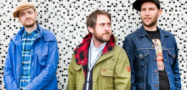 Fingathing return for homecoming show