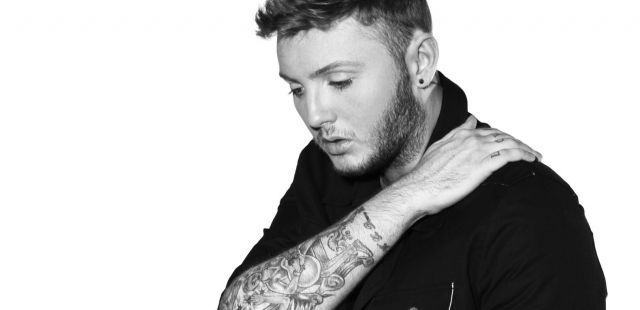 X Factor winner James Arthur joins Sundown Festival line-up