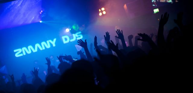 Review : The Warehouse 34th Birthday w/ 2ManyDJs and Paul Woolford