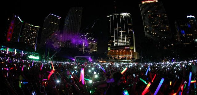 Ultra Music Festival: Preview