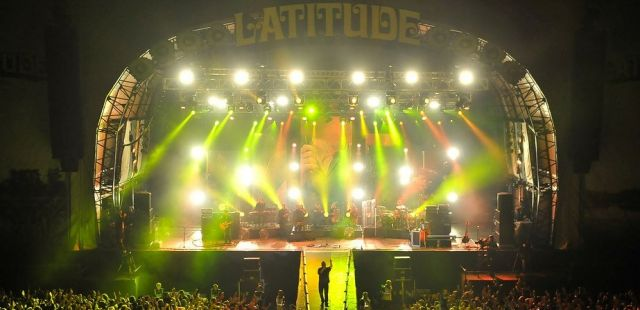 Latitude Line-up Update