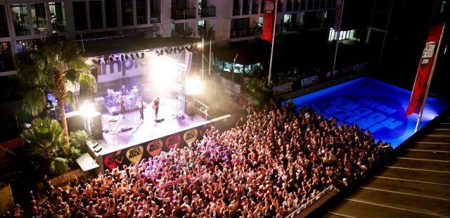 Ibiza & Mallorca Rocks 2013