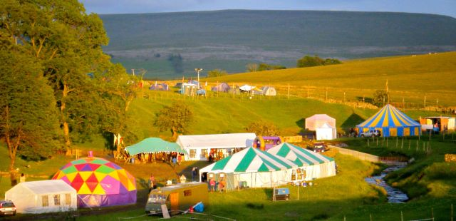 Preview: Ravenstonedale Festival