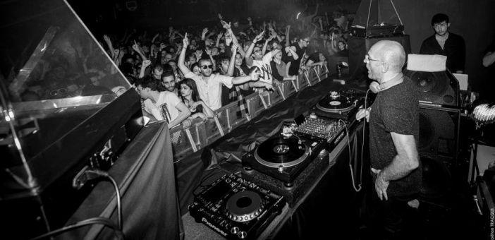 DJ Love: Sven Vath