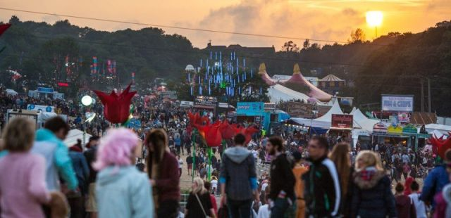 Bestival Announces New Arena for 2013!
