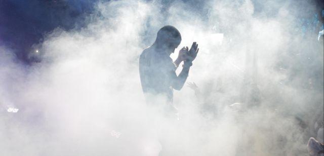 Big Sean joins Wireless Festival - Legends of Summer date