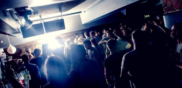 The month Ahead: October Clubbing in Manchester