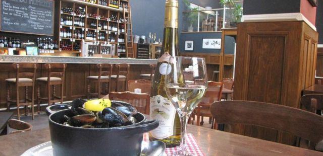 Restaurant Review: Le Di Vin, Edinburgh