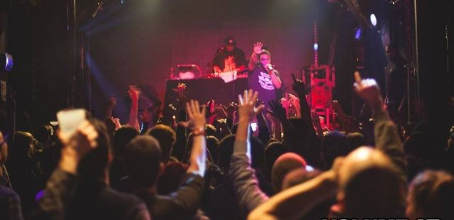 Live Review: Pharoahe Monch @ The Kazimier, Liverpool