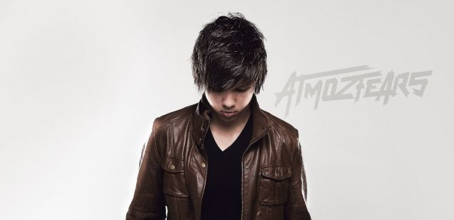 Skiddle Mix 041 - Atmozfears (Ideal Tidy Weekender)
