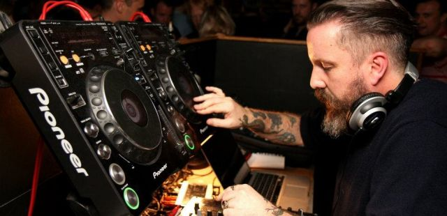 Preview: 303 presents... Andrew Weatherall