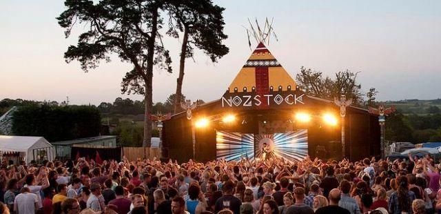 Preview: Nozstock Festival