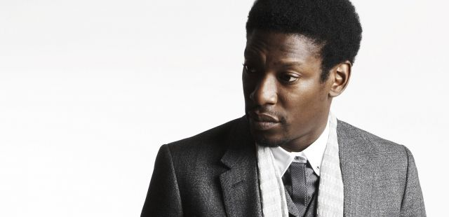Office Listening: Roots Manuva's Brand New Second Hand