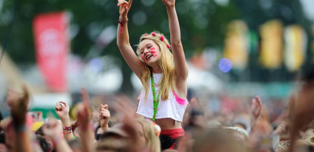 Win VIP V Festival tickets