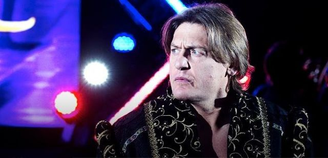 WWE Icon William Regal heads to the UK