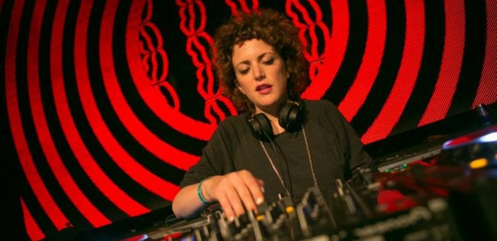 Annie mac nye at club republic malvernweather Gallery