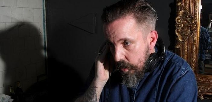 303 turn two with Dave Clarke, Andrew Weatherall and more
