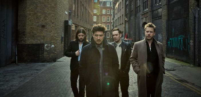 Aviemore Stopover headlined by Mumford & Sons