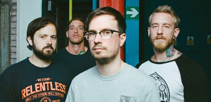 Funeral For A Friend stream 'History' live ahead of Download Fest