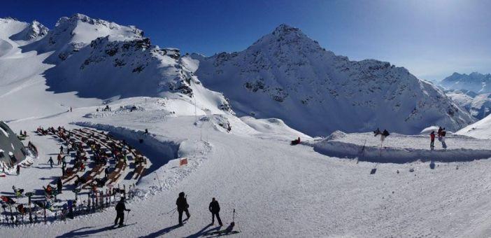 New festival Polaris launches in Verbier, Switzerland